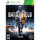 Battlefield 3 - XBOX 360 (Used, With Book)