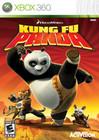 DreamWorks Kung Fu Panda - XBOX 360