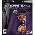 Saints Row IV - PS3 (Used, With Book)