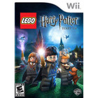 Lego Harry Potter: Years 1-4 - Wii