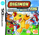 Digimon World DS - DS/DSI (Cartridge Only)