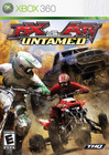MX vs. ATV Untamed - XBOX 360