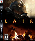 Lair - PS3 (Used, With Book)