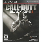 Call of Duty: Black Ops II - PS3 (Disc Only)