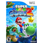 Super Mario Galaxy 2 - Wii (Used, WIth Book)