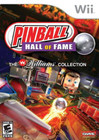 Pinball Hall of Dame: The Williams Collection - Wii