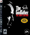 The Godfather: The Don's Edition - PS3 (Used, With Book)