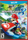 Mario Kart 8 - Wii U [Brand New]