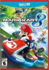 Mario Kart 8 - Wii U (New)