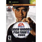 Tiger Woods PGA Tour 2005 - XBOX (Disc Only)