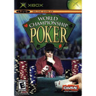 World Championship Poker - XBOX (Disc Only)