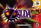 The Legend of Zelda: Majora's Mask Collector's Edition (Cartridge Only)