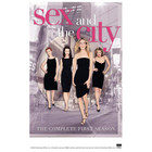 Sex And The City: The Complete First Season - DVD (Box Set)