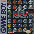 Konami NFL Football - GAMEBOY (Cartridge Only)
