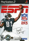 ESPN NFL 2K5 - PS2 (Disc Only)