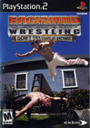 Backyard Wresting: Don't Try This At Home - PS2 (Disc Only)