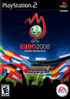 Euro 2008 - PS2 (Disc Only)