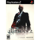 Hitman 2: Silent Assassin - PS2 (Disc Only)