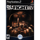 Def Jam: Fight For NY - PS2 (Disc Only)