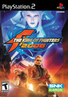 The King of Fighters 2006 - PS2 (Disc Only)