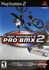 Mat Hoffman's Pro BMX 2 - PS2 (Disc Only)