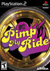 Pimp My Ride - PS2 (Disc Only)