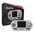 Supa Boy Portable Pocket SNES Console - SNES