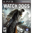Watch Dogs - PS3 (Used, With Book)