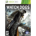 Watch Dogs - XBOX 360 (Used, With Book)
