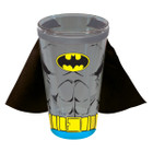 DC Comics Batman Caped Colored Pint