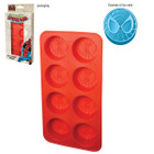 Marvel Spiderman Ice Cube Tray