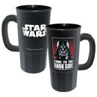 Star Wars Darth Vader Dark Side 22 Oz. Plastic Stein