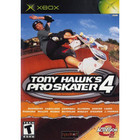 Tony Hawk's Pro Skater 4 - XBOX (Disc Only)