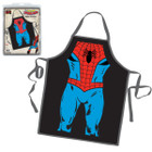 Marvel Spiderman Be the Hero Character Apron