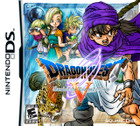 Dragon Quest V: Hand of the Heavenly Bride - DS [Brand New]