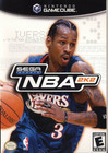 NBA 2K2 - Gamecube (Disc Only)