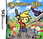 Drawn To Life - DS/DSI (Cartridge Only)