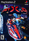 Jet X2O - PS2 (Used, With Book)