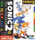 Sonic The Hedgehog 2 (JPN Version) - Game Gear (Cartridge Only)
