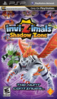 Invizimals: Shadow Zone (With Camera) - PSP