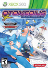 Otomedius Excellent - XBOX 360