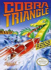 Cobra Triangle - NES (Cartridge Only)