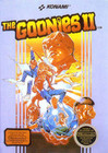 The Goonies II - NES (Cartridge Only, Cartridge Wear)