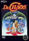 Dr. Chaos - NES (Cartridge Only)