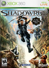 Shadowrun - XBOX 360 (Disc Only)