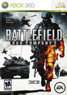 Battlefield: Bad Company 2 - XBOX 360 (Disc Only)