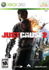 Just Cause 2 - XBOX 360 (Disc Only)