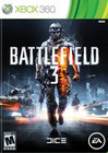 Battlefield 3 - XBOX 360 (Disc Only)