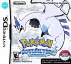 Pokemon SoulSilver - DSi/DS (Used, Complete W/ PokeWalker)