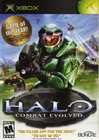 Halo: Combat Evolved - XBOX (Used, With Book)